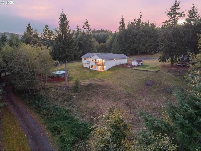 153 Tara Ln, Kalama, WA 98625 (MLS #20019440) :: Duncan Real Estate Group