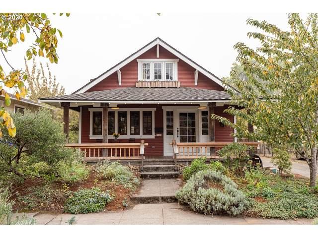7125 N Greenwich Ave, Portland, OR 97217 (MLS #20019675) :: Fox Real Estate Group