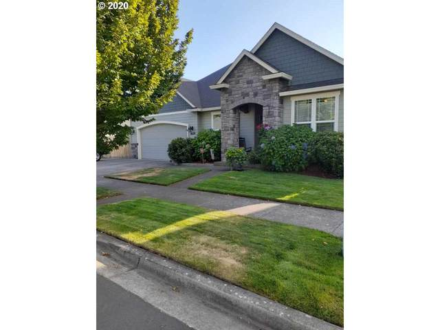 4628 Champagne Ln, Eugene, OR 97404 (MLS #20019703) :: Brantley Christianson Real Estate