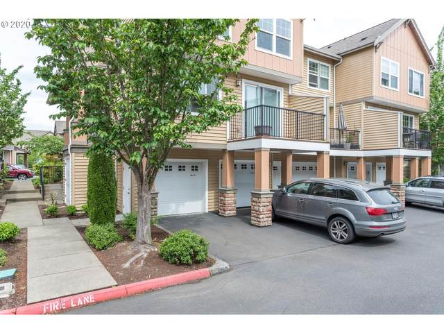 680 NW Falling Waters Ln #101, Portland, OR 97229 (MLS #20019727) :: Townsend Jarvis Group Real Estate