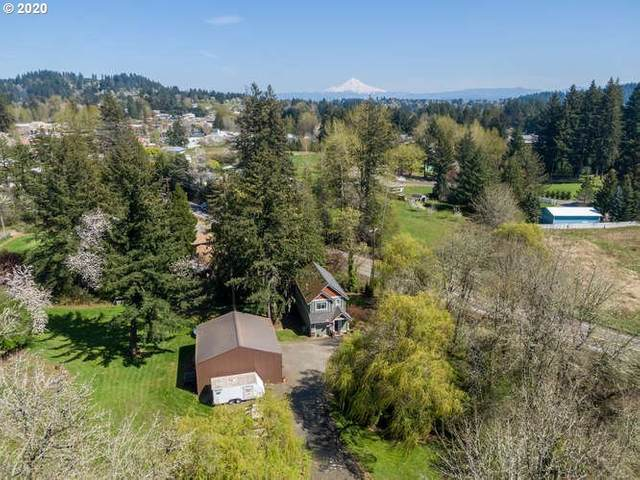19551 SE Highway 212, Damascus, OR 97089 (MLS #20019797) :: Next Home Realty Connection
