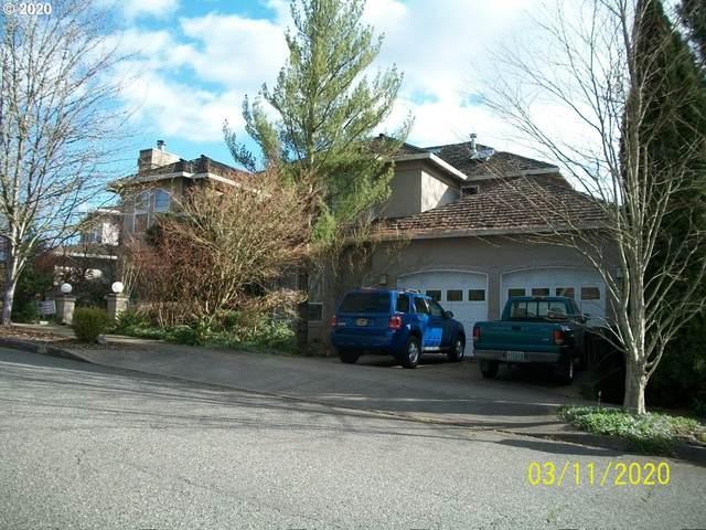 9528 NW Bartholomew Dr, Portland, OR 97229 (MLS #20019956) :: Stellar Realty Northwest