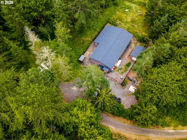 40546 Deerhorn Rd, Springfield, OR 97478 (MLS #20019977) :: Premiere Property Group LLC