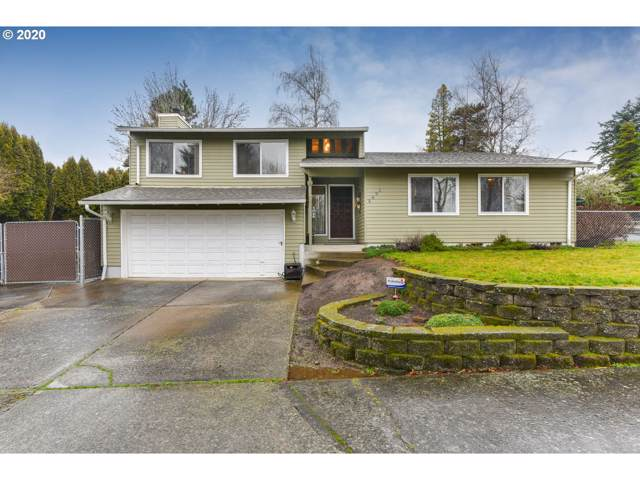 3691 NE 4TH St, Gresham, OR 97030 (MLS #20020030) :: Change Realty