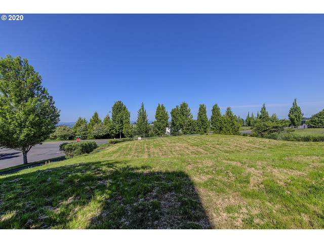 0 NW 14th Ave, Camas, WA 98607 (MLS #20020287) :: Piece of PDX Team