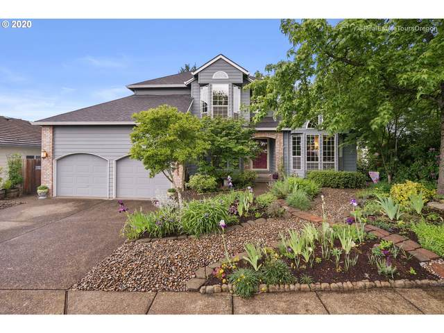 13731 SE 127TH Ave, Clackamas, OR 97015 (MLS #20020804) :: Next Home Realty Connection