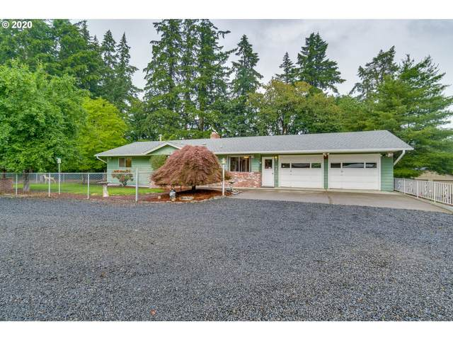 1304 SE Brookwood Ave, Hillsboro, OR 97123 (MLS #20020956) :: Next Home Realty Connection