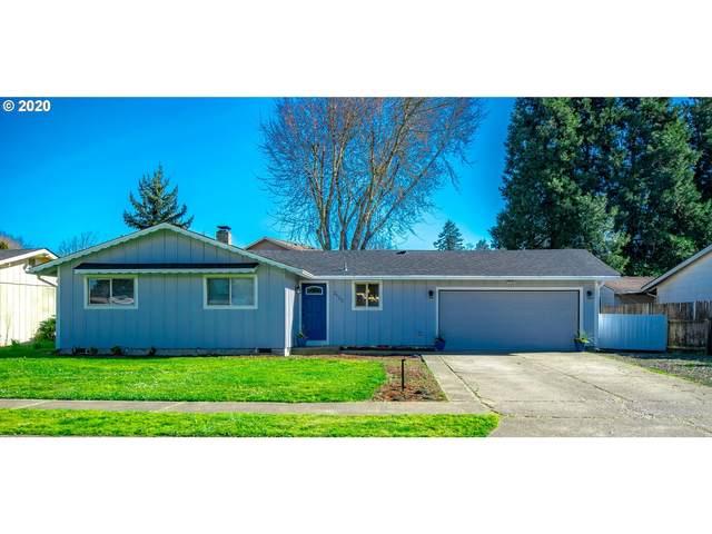 2125 Primrose St, Eugene, OR 97402 (MLS #20021025) :: Song Real Estate