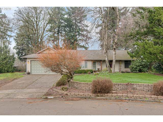 11804 SE 15TH St, Vancouver, WA 98683 (MLS #20021061) :: Premiere Property Group LLC
