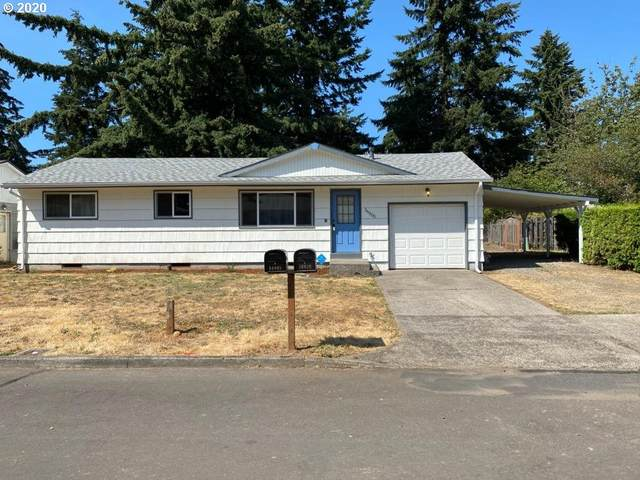 16905 NE Couch Ct, Portland, OR 97230 (MLS #20021088) :: Holdhusen Real Estate Group