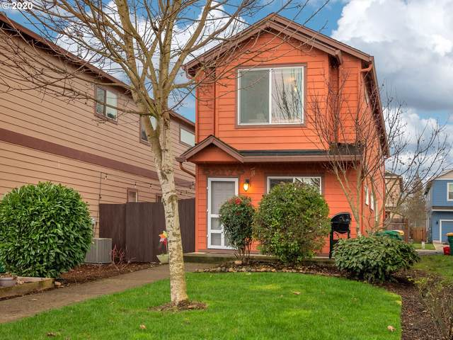 52175 SE 2ND St, Scappoose, OR 97056 (MLS #20021118) :: Next Home Realty Connection