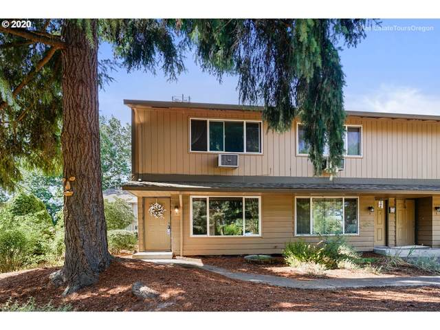1275 NE Grant St #1, Hillsboro, OR 97124 (MLS #20021208) :: Holdhusen Real Estate Group