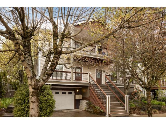 35 NE Tillamook St D, Portland, OR 97212 (MLS #20021228) :: McKillion Real Estate Group