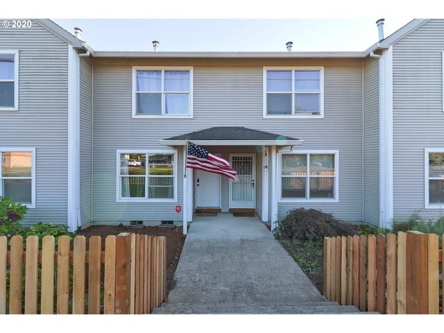 14134 E Burnside St #4, Portland, OR 97233 (MLS #20021339) :: Coho Realty