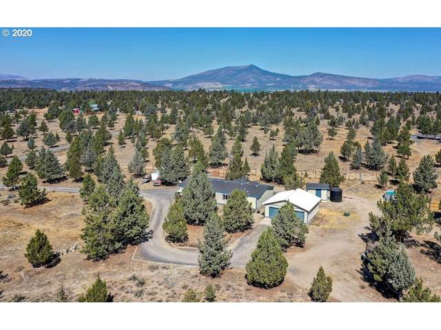 1864 NW Pinecrest Dr, Prineville, OR 97754 (MLS #20021547) :: Premiere Property Group LLC