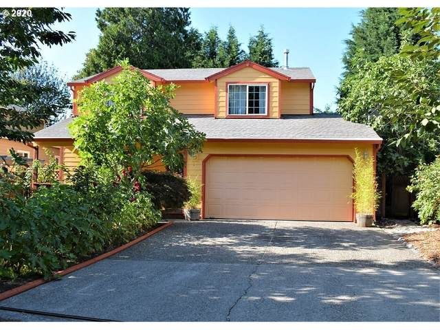 4923 SE Tenino Ct, Portland, OR 97206 (MLS #20021639) :: Premiere Property Group LLC