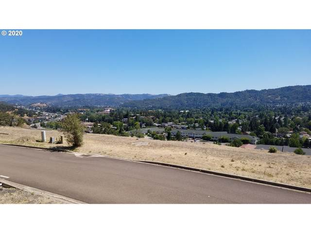 1964 NW Warewood Terrace Ct Lot13, Roseburg, OR 97471 (MLS #20021701) :: Gustavo Group