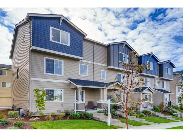 7836 NW Catalpa St, Portland, OR 97229 (MLS #20021845) :: Stellar Realty Northwest