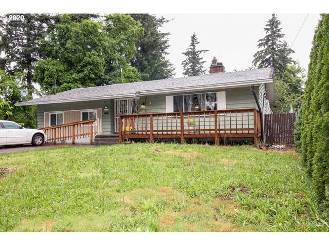13137 SE Lincoln St, Portland, OR 97233 (MLS #20021876) :: Fox Real Estate Group