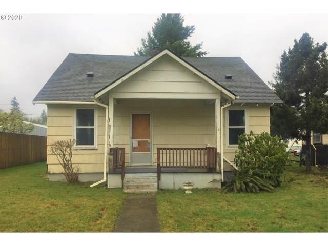 209 Monroe St, Ryderwood, WA 98581 (MLS #20022052) :: Premiere Property Group LLC