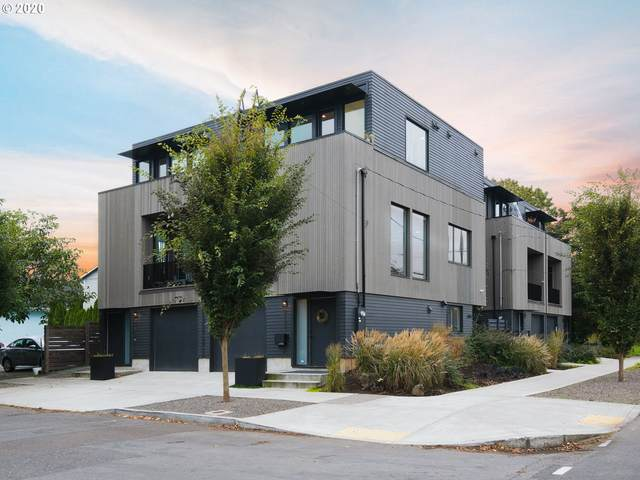 6495 N Wilbur Ave, Portland, OR 97217 (MLS #20022175) :: Change Realty