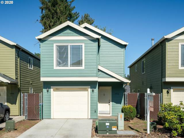 1912 SE 122nd Ave #11, Portland, OR 97233 (MLS #20022199) :: Premiere Property Group LLC