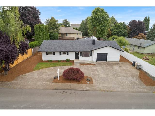 664 Orchard Dr, Dallas, OR 97338 (MLS #20022346) :: Townsend Jarvis Group Real Estate