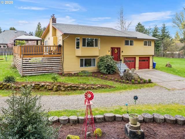 14041 Canyon Ridge Dr, Oregon City, OR 97045 (MLS #20022358) :: Gustavo Group