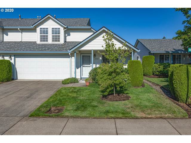 1600 SE 173RD Ave, Vancouver, WA 98683 (MLS #20022470) :: Holdhusen Real Estate Group