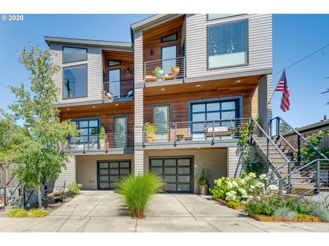 5628 NE 30TH Ave A, Portland, OR 97211 (MLS #20022479) :: Fox Real Estate Group