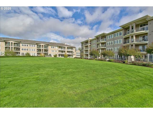 4884 NW Promenade Ter #302, Portland, OR 97229 (MLS #20022692) :: Change Realty