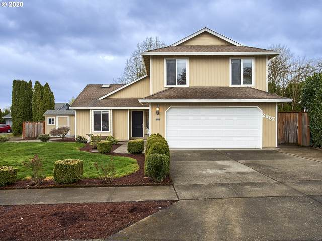 2987 N Davis Dr, Cornelius, OR 97113 (MLS #20023081) :: Premiere Property Group LLC
