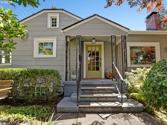 3824 NE 22ND Ave, Portland, OR 97212 (MLS #20023085) :: The Galand Haas Real Estate Team