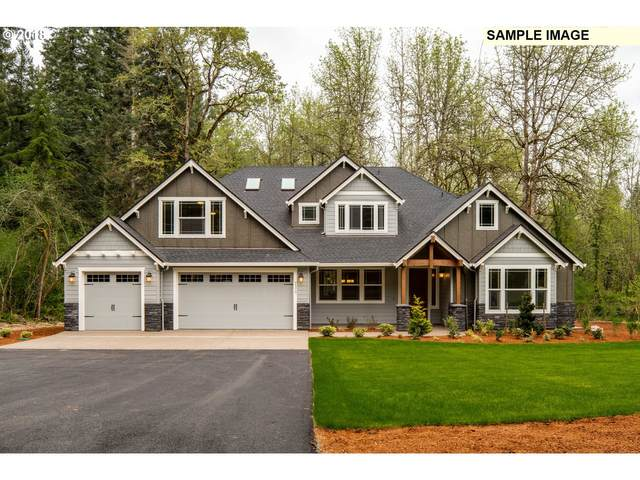 0 S Henrici Rd, Oregon City, OR 97045 (MLS #20023099) :: Next Home Realty Connection