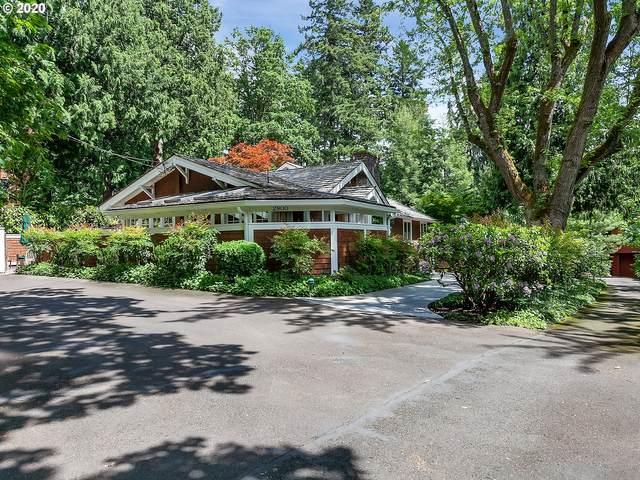 2900 Upper Dr, Lake Oswego, OR 97035 (MLS #20023123) :: Fox Real Estate Group