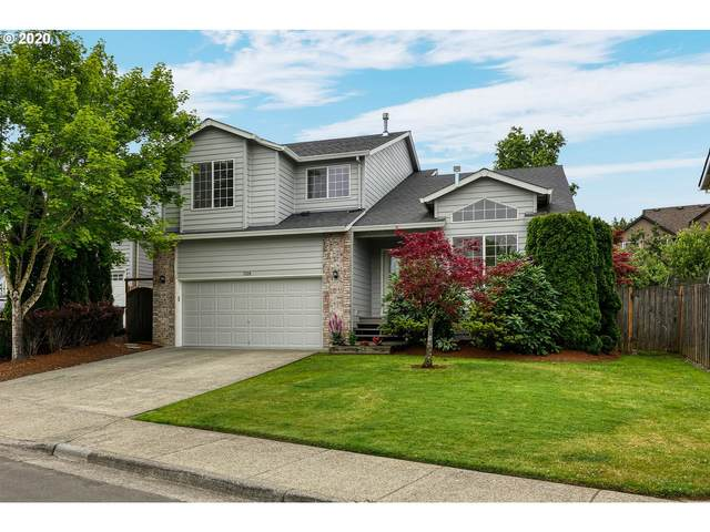 17126 NW Blacktail Dr, Portland, OR 97229 (MLS #20023145) :: Change Realty
