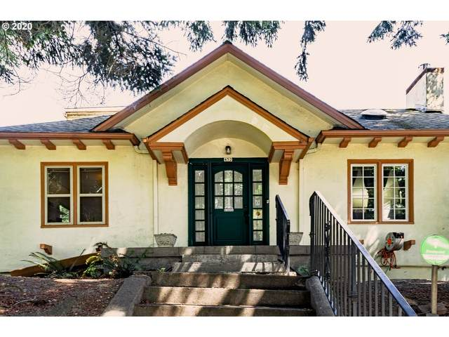 452 SE Cesar E Chavez Blvd, Portland, OR 97214 (MLS #20023168) :: Real Tour Property Group
