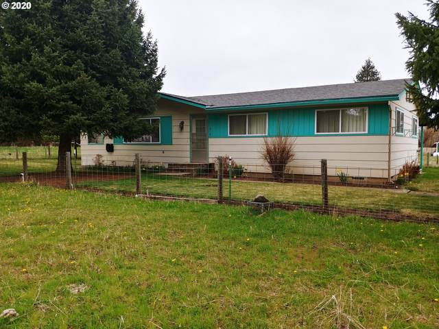 813 Couch Ave, Wallowa, OR 97885 (MLS #20023474) :: McKillion Real Estate Group