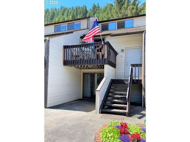 43605 State Highway 38 #5, Reedsport, OR 97467 (MLS #20023708) :: Townsend Jarvis Group Real Estate