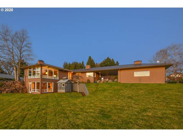 8112 NW Bacon Rd, Vancouver, WA 98665 (MLS #20023760) :: Townsend Jarvis Group Real Estate