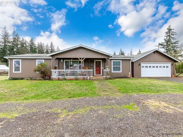 19838 Impala Ln, Oregon City, OR 97045 (MLS #20023783) :: Stellar Realty Northwest