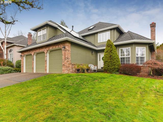 13456 Provincial Hill Way, Lake Oswego, OR 97035 (MLS #20023818) :: Next Home Realty Connection