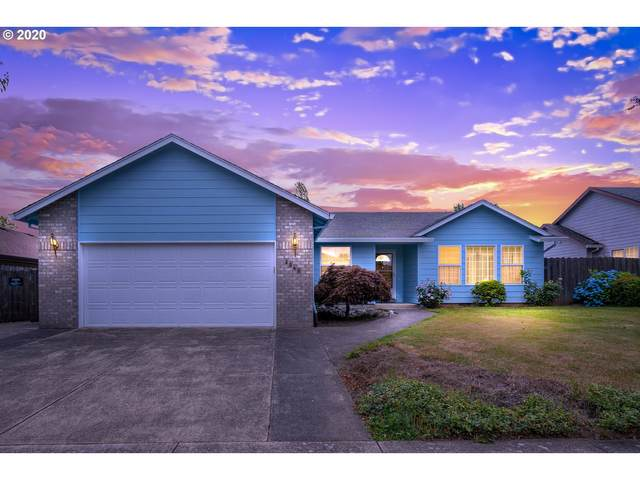 2868 NE Kimberly Ct, Mcminnville, OR 97128 (MLS #20023934) :: The Liu Group