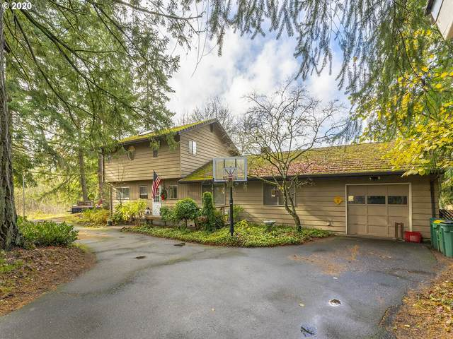 13905 SW Barrows Rd, Beaverton, OR 97007 (MLS #20024018) :: Beach Loop Realty