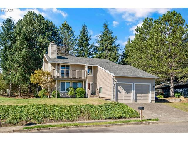 8535 SE 144TH Dr, Portland, OR 97236 (MLS #20024401) :: Beach Loop Realty
