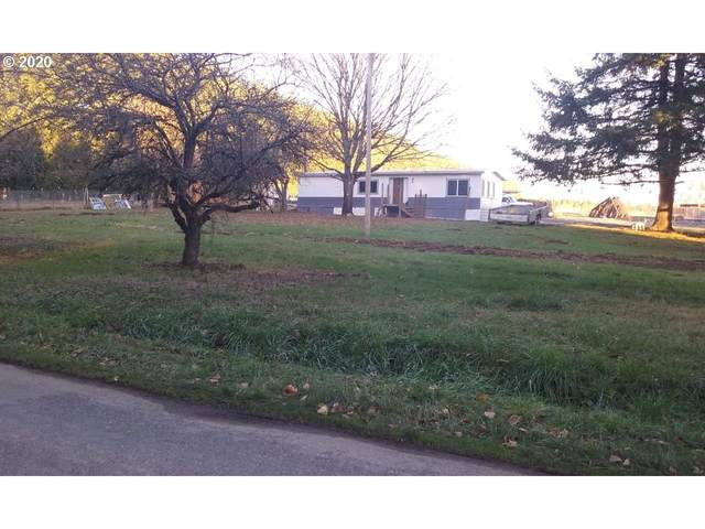 33413 NE 82ND Ave, La Center, WA 98629 (MLS #20024492) :: The Galand Haas Real Estate Team