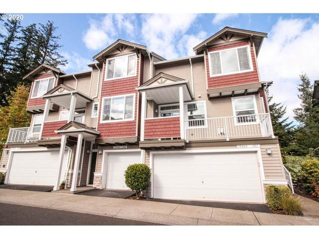 15480 SW Sparrow Loop #102, Beaverton, OR 97007 (MLS #20024532) :: Holdhusen Real Estate Group