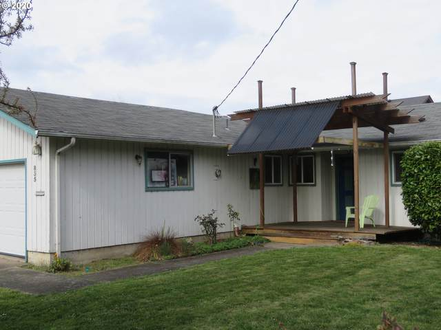 835 E 35TH Ave, Eugene, OR 97405 (MLS #20024534) :: Song Real Estate