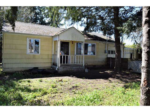 5281 Leota St, Springfield, OR 97478 (MLS #20024722) :: Premiere Property Group LLC