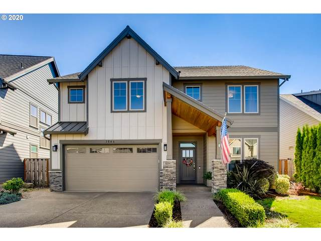 1046 Andy Ave, Forest Grove, OR 97116 (MLS #20024798) :: Beach Loop Realty